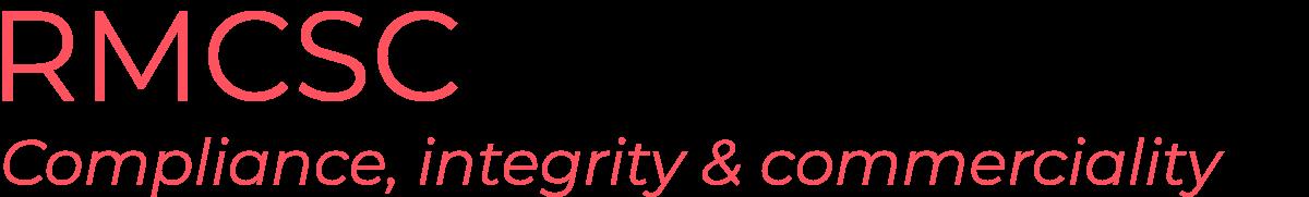 RMCSC logo